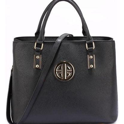 Dámská kabelka Rhiannon 472 černá