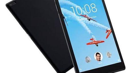 """Dotykový tablet Lenovo TAB4 8"""" Wi-Fi (ZA2B0027CZ) černý Software F-Secure SAFE 6 měsíců pro 3 zařízení (zdarma) + Doprava zdarma"""