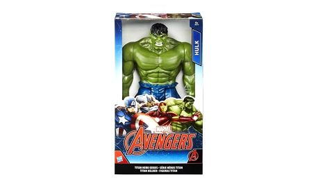 Avengers Hasbro figurka Hulk, 30cm + Doprava zdarma