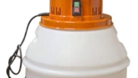 kladívkový šrotovník dvourychlostní (79700)