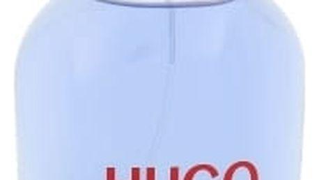 HUGO BOSS Hugo Man 200 ml toaletní voda pro muže
