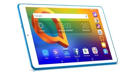 "Dotykový tablet ALCATEL A3 10"" Wi-Fi 8079 (8079-2DALE15) bílý"