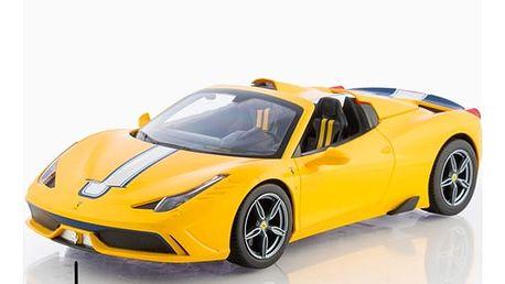 Auto na Dálkové Ovládání Ferrari 458 Speciale 1:14