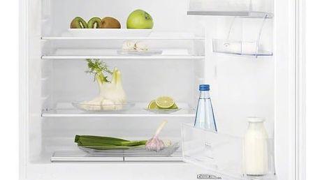 Chladnička Electrolux ERN1300AOW bílá + Doprava zdarma