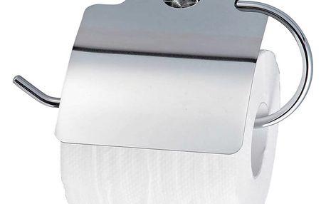 Držák na toaletní papír tally, 19,50/12/5 cm