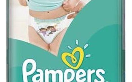 Plenkové kalhotky Pampers Jumbo Pack vel. 6, 44ks