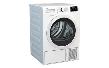 Beko Superia DS 7433 CS RX bílá