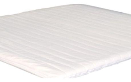 Vrchní krycí matrace T4 180x200