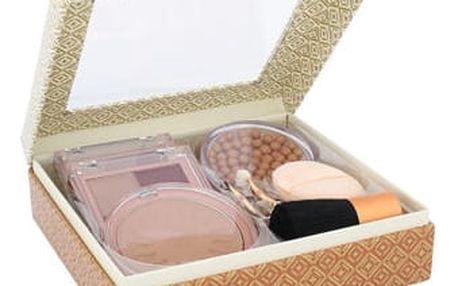 Makeup Trading Bronzing Kit dekorativní kazeta dárková sada W - Complete Makeup Palette