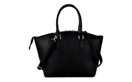Dámská černá kabelka Darlene 6021