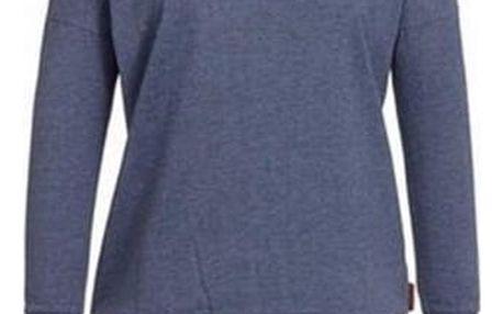 Dámské mikinové šaty - 3 barvy