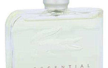Lacoste Essential - toaletní voda s rozprašovačem - 125 ml