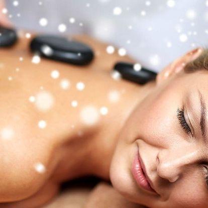 Dárkové poukazy na masáž dle vlastního výběru