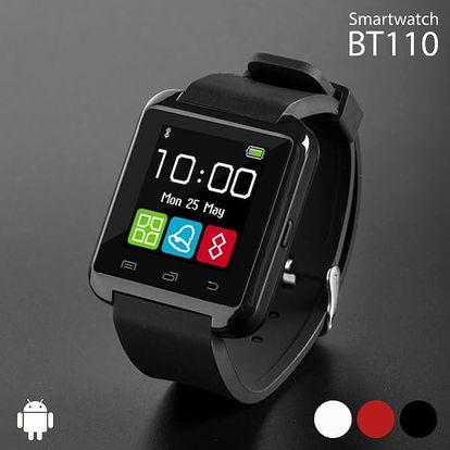 Chytré Hodinky Smartwatch BT110 s Audio