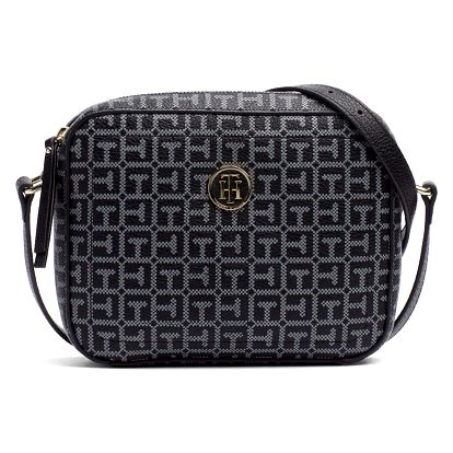Tommy Hilfiger crossbody kabelka Efortles Novelty Camera Bag Print