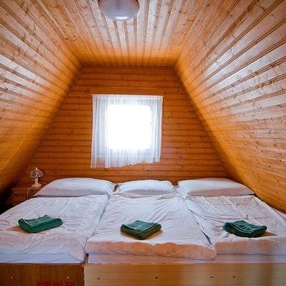 Jeseníky: 2-6 dní pro dva se slevami na skipas, vířivku a saunu