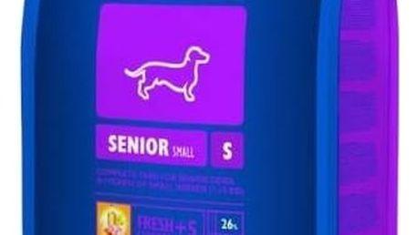 Granule Brit Premium Dog Senior S 8 kg
