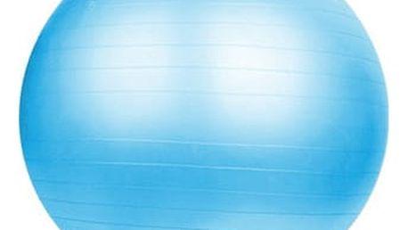 Gymnastický míč DUVLAN 65 cm + pumpa Barva: červená