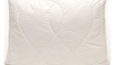 Kvalitex Polštář Standard se zipem, 70 x 90 cm,