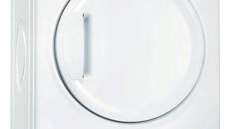 Sušička prádla Whirlpool DDLX 70110 bílá + Doprava zdarma