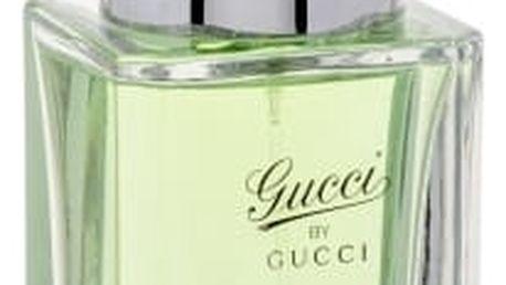 Gucci By Gucci Sport Pour Homme 50 ml toaletní voda pro muže