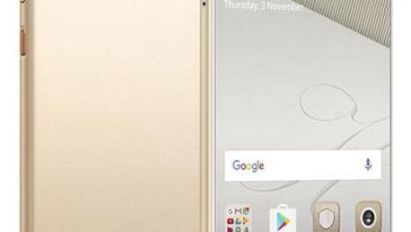 Mobilní telefon Huawei P10 Dual SIM (SP-P10DSGOM) zlatý Software F-Secure SAFE 6 měsíců pro 3 zařízení + Dotykový tablet Huawei MediaPad T3 8.0 Wi-Fi šedý + dárek v hodnotě 4 789 Kč + DOPRAVA ZDARMA