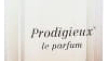 NUXE Prodigieux 50 ml parfémovaná voda pro ženy