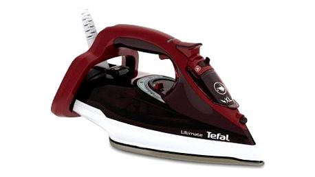 Žehlička Tefal Ultimate Anti-Calc FV9775E0