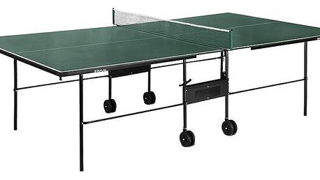 Pingpongový stůl DUVLAN T03-12 Barva: zelená