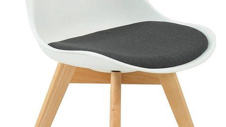 Židle linda, 49/82/58 cm