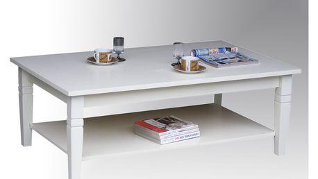 Konferenční stolek BIANCA 29