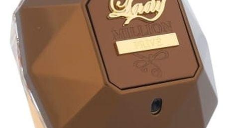 Paco Rabanne Lady Million Prive 80 ml parfémovaná voda pro ženy
