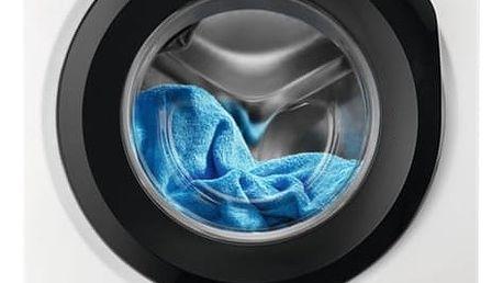 Automatická pračka Electrolux PerfectCare 600 EW6F428BC bílá + DOPRAVA ZDARMA