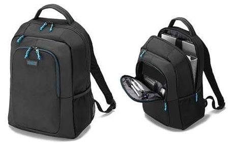 """Batoh na notebook DICOTA Spin Backpack 15,6"""" (D30575) černá"""