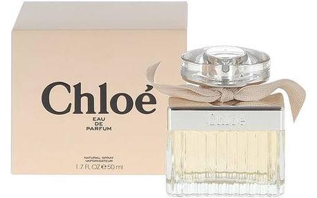 Chloé Chloé parfémovaná voda dámská 50 ml + Doprava zdarma