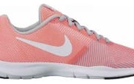 Dámské fitness boty Nike WMNS FLEX BIJOUX | 881863-600 | Růžová | 38