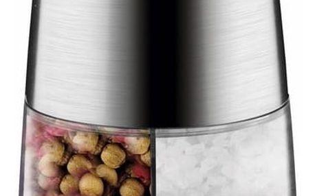 Tescoma Elektrický mlýnek na pepř a sůl PRESIDENT, 2v1