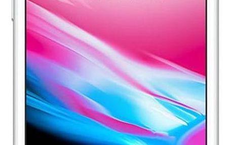 Smartphone Apple iPhone 8, 64GB, stříbrná MQ6H2CN/A