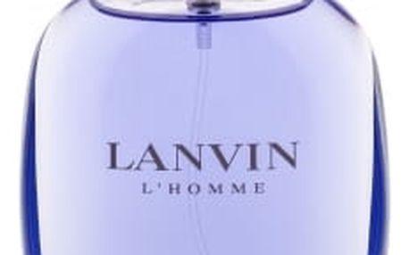 Lanvin L´Homme 100 ml toaletní voda pro muže