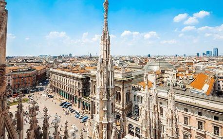Conti Guest House, Milán, Itálie - save 51%, City break v Miláně s hotem v blízkosti všech atrakcí