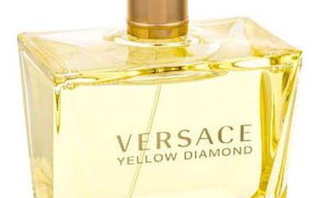 Versace - Yellow Diamond 90ml Toaletní voda W TESTER