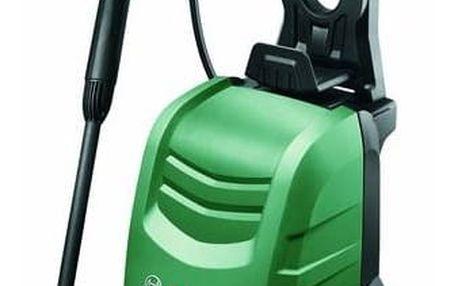 Vysokotlaký čistič Bosch AQT 35-12 Carwash-Set + Doprava zdarma