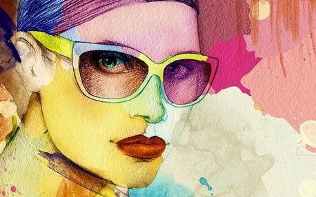 Barevná typologie – kurz jaké barvy mi sluší