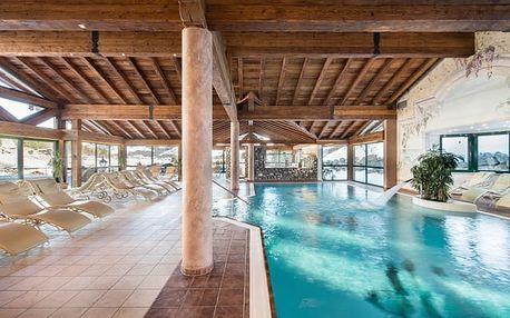 Hotel Elisabeth****, Kirchberg in Tirol, Rakousko - save 60%, 4* hotel s wellness u nejlepšího lyžařského střediska na světě