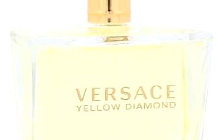 Versace Yellow Diamond 90 ml EDT Tester W