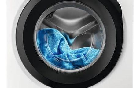 Automatická pračka Electrolux EW6F428BC bílá + DOPRAVA ZDARMA