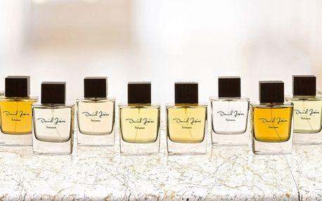 Luxusní parfém Daniel Josier pro muže nebo ženu