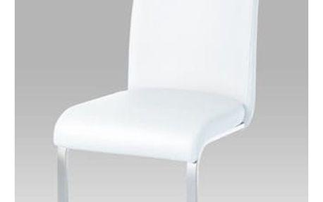 jídelní židle WE-5070 WT Autronic