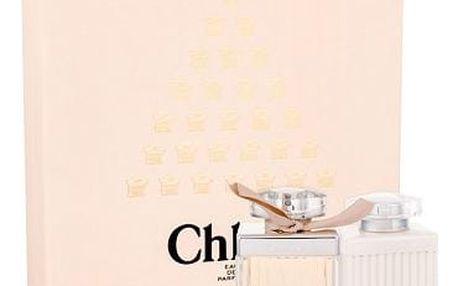 Chloe Chloe EDP dárková sada W - EDP 75 ml + tělové mléko 100 ml + EDP 5 ml