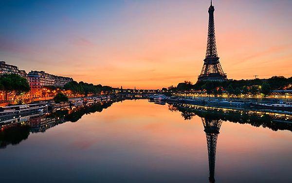Maxim Folies***, Stylový city break Paříži se snídaní